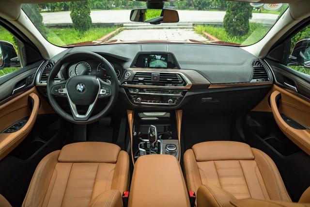 BMW X4: Mẫu xe dành cho những người trẻ cá tính và thích lái - Ảnh 5.