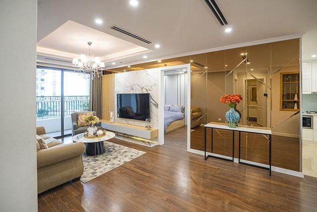 Tậu nhà tiện nghi, vi vu Hoa Kỳ: Cơ hội nhận chuyến du lịch 200 triệu khi mua căn hộ Sunshine Garden - Ảnh 2.