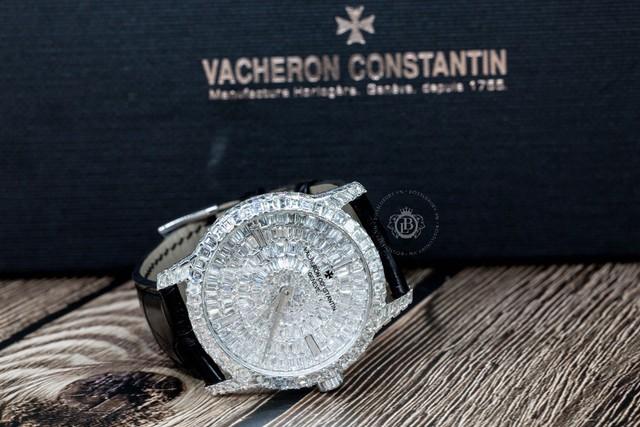 Boss Luxury - Địa chỉ mua đồng hồ Vacheron Constantin chính hãng uy tín - Ảnh 1.
