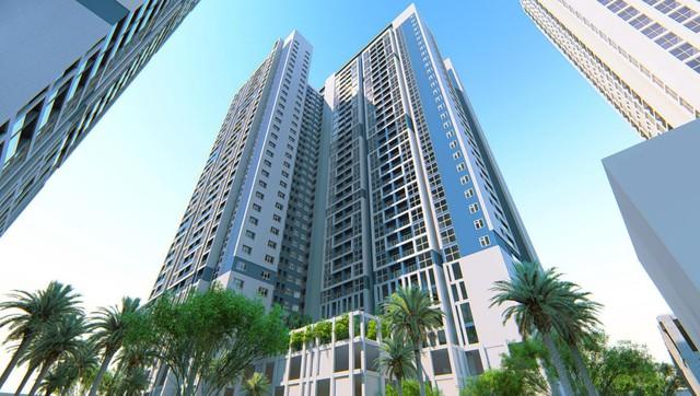 Đầu tư căn hộ gần khu công nghiệp cho lợi nhuận hấp dẫn - Ảnh 2.