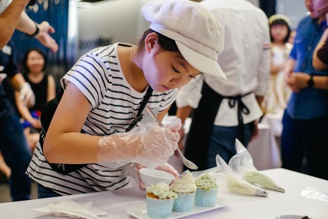 Trải nghiệm khó quên cho các bé tại Samsung Showcase nhân ngày Quốc tế Thiếu Nhi - Ảnh 2.