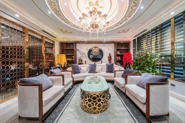 Boss Luxury - Địa chỉ mua đồng hồ Vacheron Constantin chính hãng uy tín - Ảnh 5.