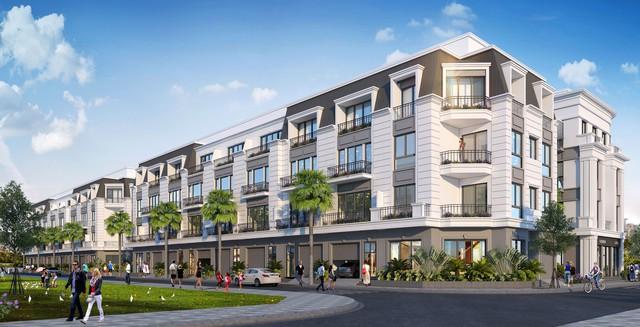Điểm danh 5 lợi thế khiến bất động sản Quảng Ninh tiếp tục thăng hạng - Ảnh 2.