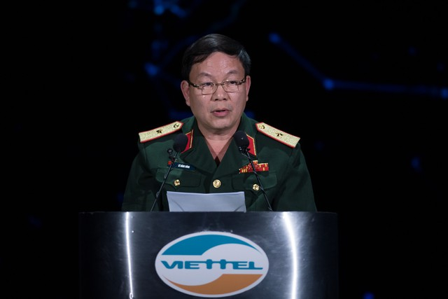 Quyền Chủ tịch Viettel Lê Đăng Dũng: Viettel sẽ chuyển đổi số thành công vào năm 2020! - Ảnh 1.