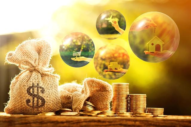 VCBF ra mắt Quỹ đầu tư trái phiếu - Ảnh 1.