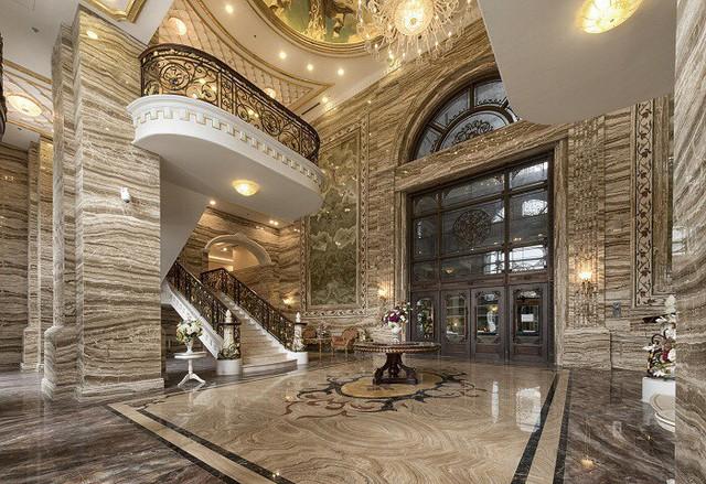 Tập đoàn Tân Hoàng Minh mở bán dự án cao cấp 6 sao D'.Palais Louis sau 10 năm triển khai - Ảnh 1.