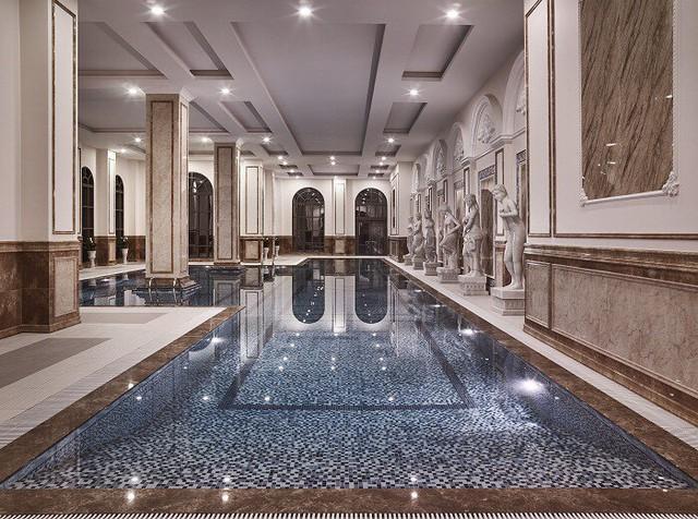 Tập đoàn Tân Hoàng Minh mở bán dự án cao cấp 6 sao D'.Palais Louis sau 10 năm triển khai - Ảnh 2.