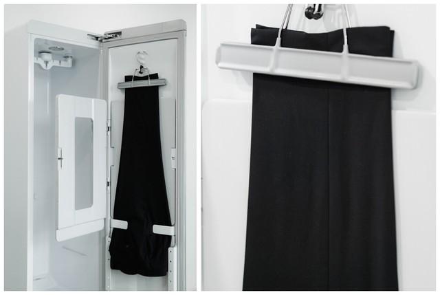 Tủ chăm sóc quần áo LG Styler: Bí quyết để bạn không bao giờ phải mang vest, đầm dạ hội ra tiệm giặt là? - Ảnh 13.