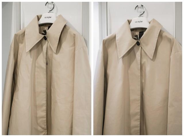 Tủ chăm sóc quần áo LG Styler: Bí quyết để bạn không bao giờ phải mang vest, đầm dạ hội ra tiệm giặt là? - Ảnh 14.