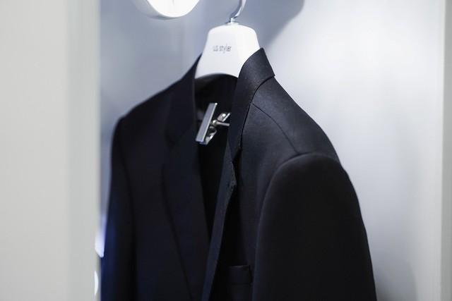 Tủ chăm sóc quần áo LG Styler: Bí quyết để bạn không bao giờ phải mang vest, đầm dạ hội ra tiệm giặt là? - Ảnh 15.