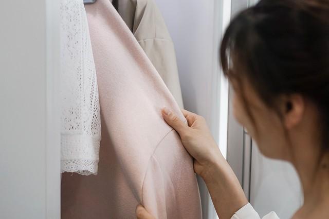 Tủ chăm sóc quần áo LG Styler: Bí quyết để bạn không bao giờ phải mang vest, đầm dạ hội ra tiệm giặt là? - Ảnh 11.