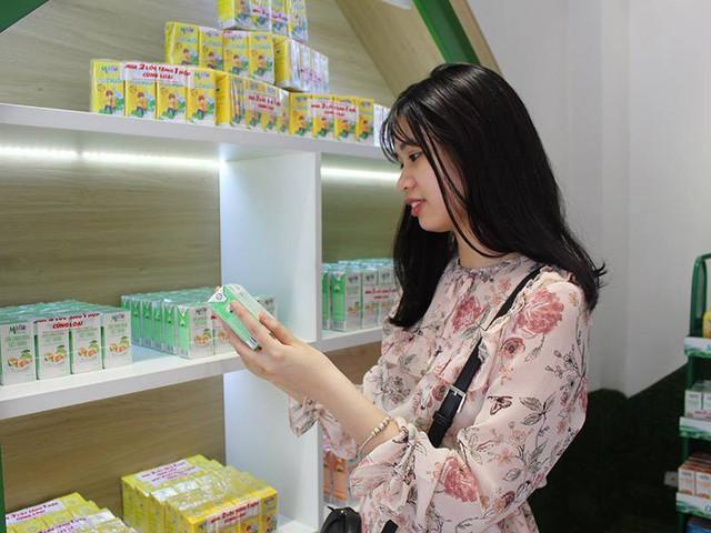 """Mộc Châu Milk """"lấy lòng"""" người dùng bằng loạt sản phẩm mới tốt cho sức khỏe - Ảnh 1."""