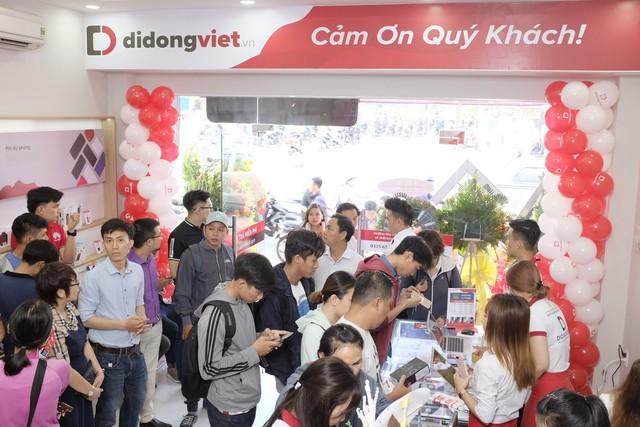 Galaxy S10, S10 Plus giảm hơn 5 triệu, trúng 36 chỉ vàng tại Di Động Việt - Ảnh 5.