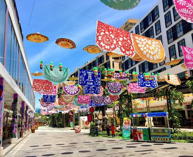 Sức bật từ Shophouse Premium - BĐS quanh tuyến phố đi bộ tại thiên đường giải trí không ngủ Cocobay - Ảnh 1.