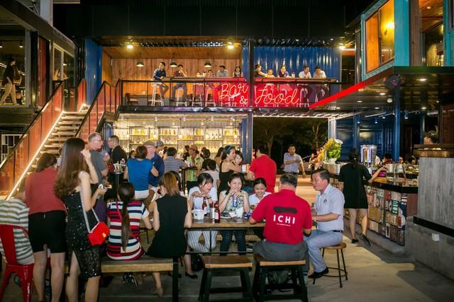 Sức bật từ Shophouse Premium - BĐS quanh tuyến phố đi bộ tại thiên đường giải trí không ngủ Cocobay - Ảnh 2.