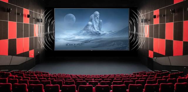 Tìm hiểu công nghệ đỉnh Dolby Vision, Dolby Atmos trên TV Sony - Ảnh 2.