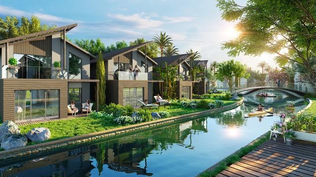 Việt Nam được bình chọn là điểm đến đầu tư second home hấp dẫn - Ảnh 1.