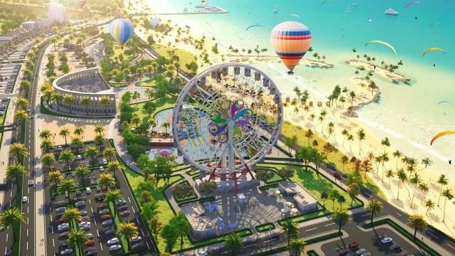 Việt Nam được bình chọn là điểm đến đầu tư second home hấp dẫn - Ảnh 2.