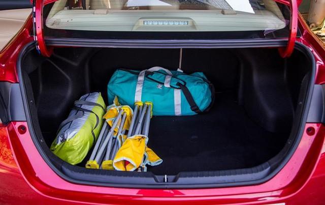 Cùng Toyota Vios chinh phục non nước hữu tình Đà Bắc - Ảnh 3.