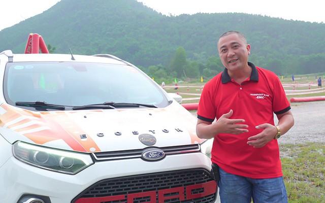 EcoSport Vietnam Club - Lên 3 tuổi đã khát vọng sáng tạo hơn người - Ảnh 2.