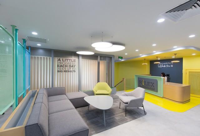 Rilex Coworking Space: Sự lựa chọn hấp dẫn dành cho các start-up bất động sản - Ảnh 1.