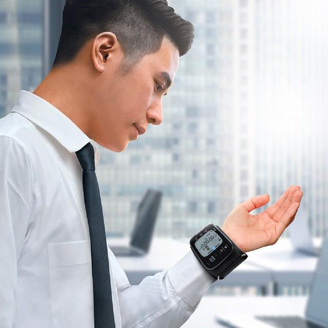 Quản lý dữ liệu sức khoẻ bằng thiết bị hitech thời đại công nghệ 4.0 - Ảnh 2.
