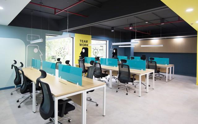 Rilex Coworking Space: Sự lựa chọn hấp dẫn dành cho các start-up bất động sản - Ảnh 2.