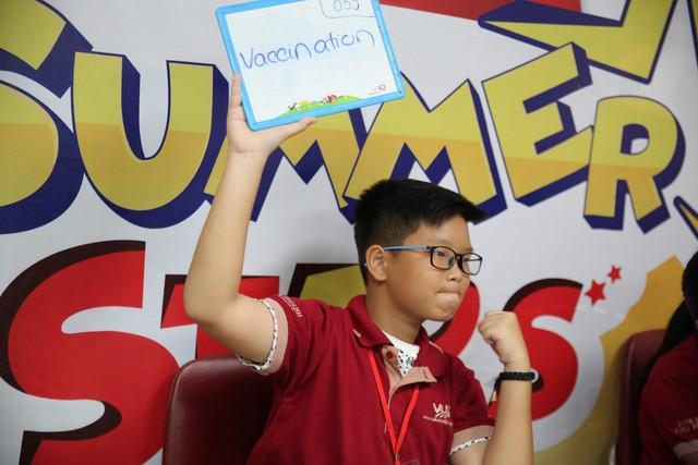 Chung Kết Summer Stars 2019 ngập tràn cảm xúc đáng nhớ - Ảnh 4.