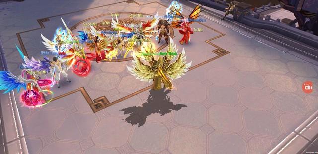 Kiếm Ma 3D nhận được hàng ngàn lượt tải chỉ sau 3 tiếng mở link tải trước - Ảnh 4.