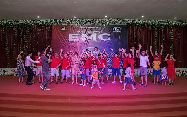 EcoSport Vietnam Club - Lên 3 tuổi đã khát vọng sáng tạo hơn người - Ảnh 6.