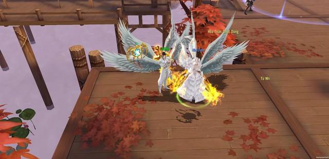 Kiếm Ma 3D và cơn sốt với cộng đồng game kiếm hiệp - ảnh 5