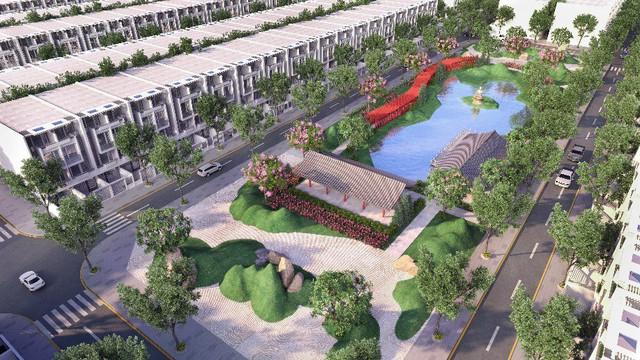 Pháp lý rõ ràng, sổ đỏ từng nền: Stella Mega City, điểm hút mới của giới đầu tư BĐS - Ảnh 2.