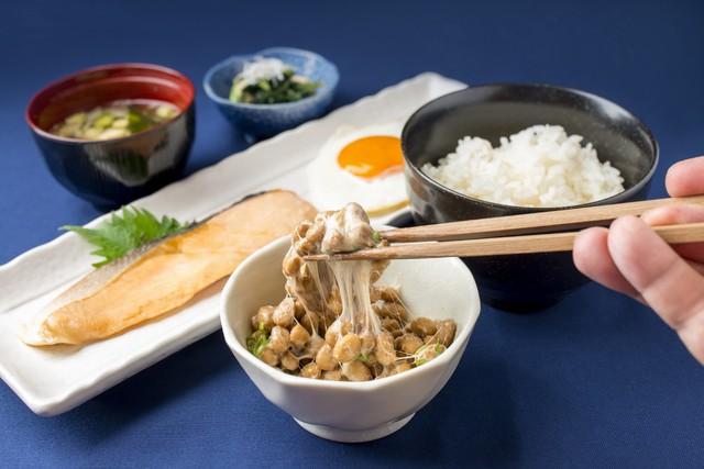Người Nhật quảng bá món Natto phòng đột quỵ tới bạn bè Việt Nam - Ảnh 1.