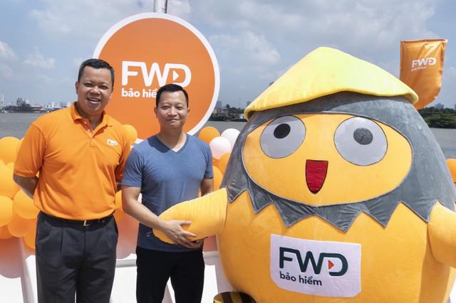 FWD, Tiki và Biti's Hunter bắt tay đem đến trải nghiệm mới cho khách hàng tham gia bảo hiểm - Ảnh 2.
