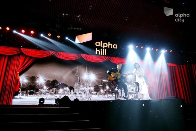 VVIP Sneak Preview Alpha City – Dấu son mới của thị trường bất động sản hạng sang TP.HCM - Ảnh 1.