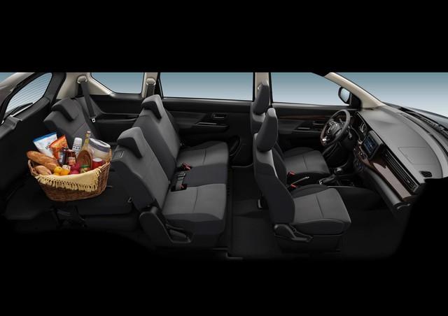Liệu Suzuki Ertiga có trở thành tân vương MPV 7 chỗ? - Ảnh 2.