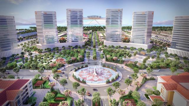 Kita Invest chính thức ra mắt dự án Stella Mega City tại Cần Thơ - Ảnh 2.