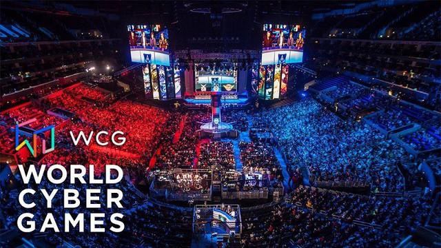 Lịch phát sóng chính thức vòng chung kết WCG 2019 - ảnh 1