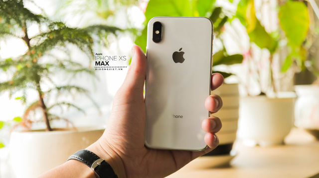 IPhone 8 Plus and iPhone X users reduced to VND 12 million when buying iPhone Xs, Xs Max, 0% interest installment payment in Vietnamese Mobile - Photo 3.