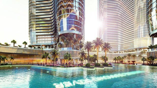 Đô thị nghỉ dưỡng 4.0: Xu hướng sống như Resort của cư dân hiện đại - Ảnh 3.