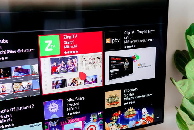 """Đâu là chiếc TV 4K LED phù hợp nhất cho những người """"khó tính""""? - Ảnh 5."""