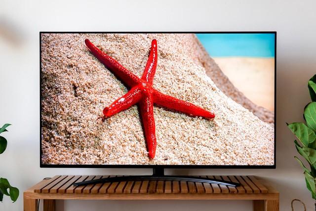 """Đâu là chiếc TV 4K LED phù hợp nhất cho những người """"khó tính""""? - Ảnh 6."""