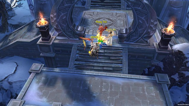 Kiếm Ma 3D game cực độc và cực chất chắc chắn sẽ khiến các game thủ cảm thấy bất ngờ Photo-1-1563416630552488944305