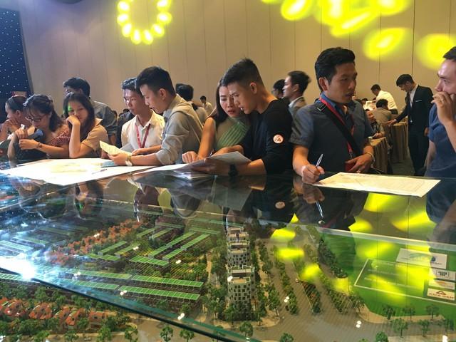 Bất động sản Long Thành hưởng lợi từ dự án sân bay - Ảnh 2.