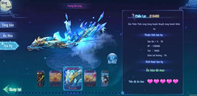 Kiếm Ma 3D game cực độc và cực chất chắc chắn sẽ khiến các game thủ cảm thấy bất ngờ Photo-3-15634166305591429098779