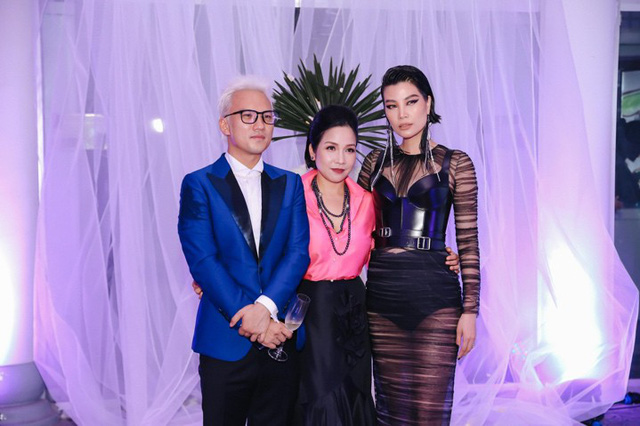 Những con số ấn tượng khẳng định đẳng cấp triển lãm thời trang do Vietnam Fashion Academy tổ chức - Ảnh 4.