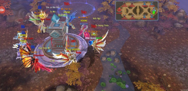 Kiếm Ma 3D game cực độc và cực chất chắc chắn sẽ khiến các game thủ cảm thấy bất ngờ Photo-6-15634166305732113439668