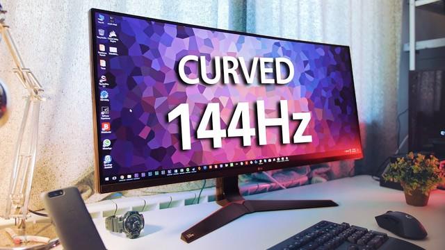 Buid case dưới 20 triệu có nên chọn màn 144/240hz? - Ảnh 1.
