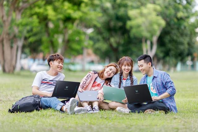 Acer giới thiệu chương trình khuyến mãi lớn nhất trong năm nhân mùa tựu trường Back To School - Ảnh 1.