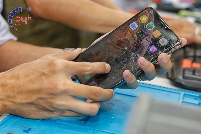 Đừng đi thay màn hình điện thoại nếu bạn chưa biết đến gói bảo hành rơi vỡ này? - Ảnh 3.